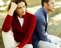 Divorce/Family Matters