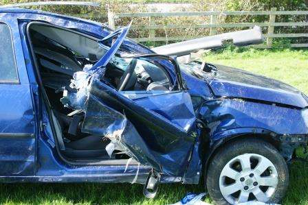 Ensuring Fair Compensation when you have had a Road Traffic Accident